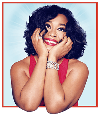 Shonda Rhimes Year Of Yes: 5 Key Lessons (and why you need this book in your life)