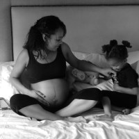 The Side of Motherhood That We Don't Post on Instagram