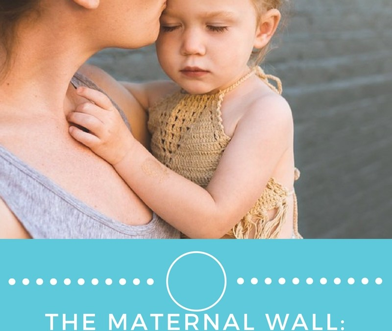 maternal wall mother and child