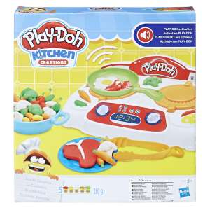 Play-Doh Kitchen Creations sa mom blogger