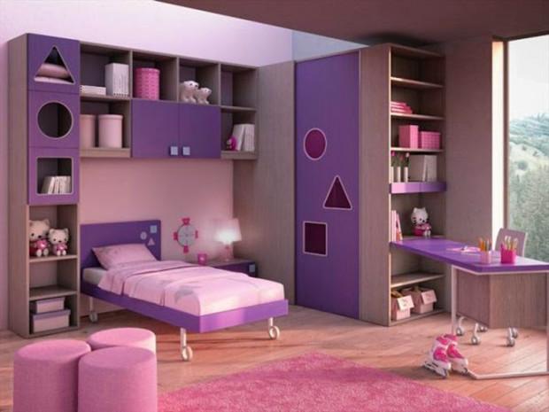bedroom paint colors trendy
