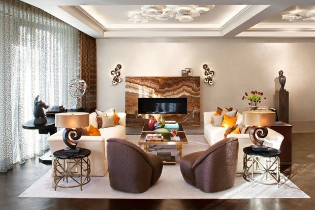 art deco living room design ideas my daily magazine architecture