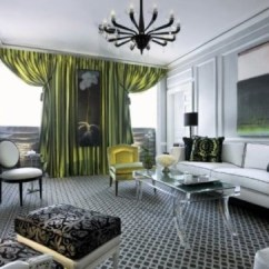 Art Deco Living Room Ideas Wall Colors Photos Design My Daily Magazine Source Rooms With Spider Chandelier And