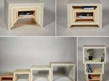 Space Saving Furniture For Small Spaces - My Daily ...