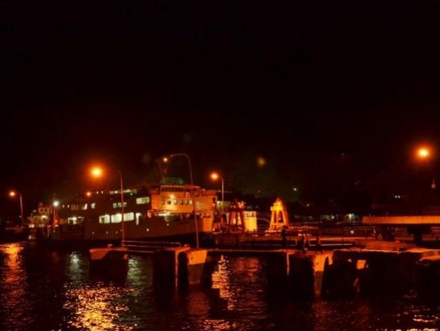 10 Gambar Pelabuhan Ketapang Banyuwangi Sejarah