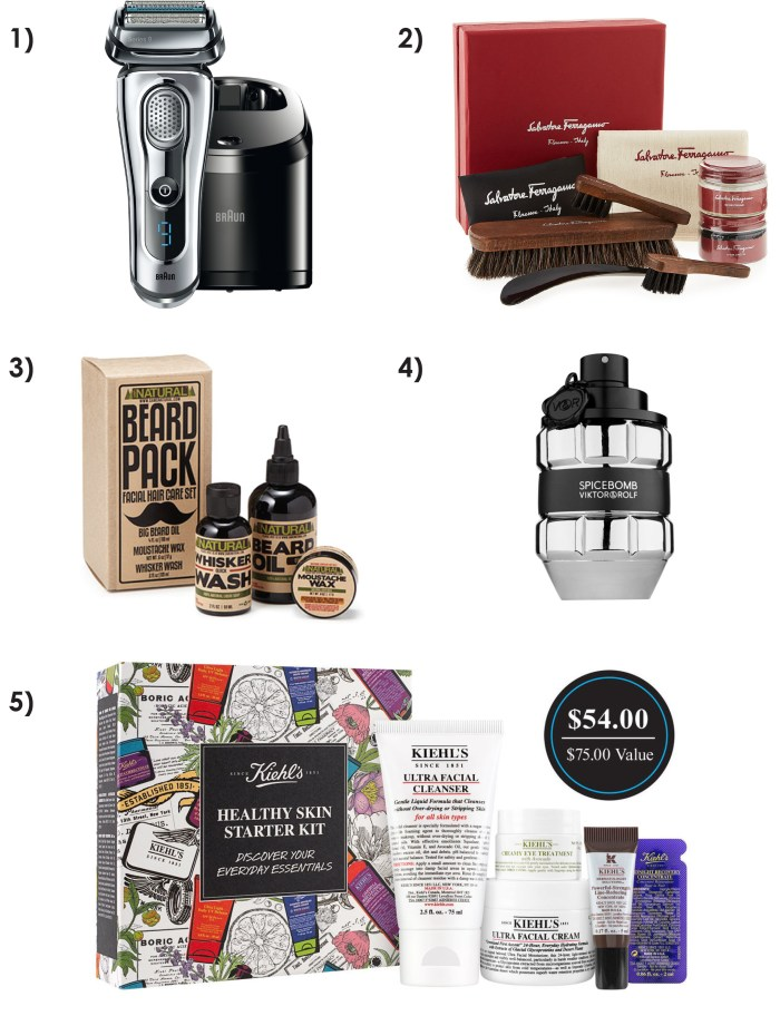 Men's Gifts_grooming