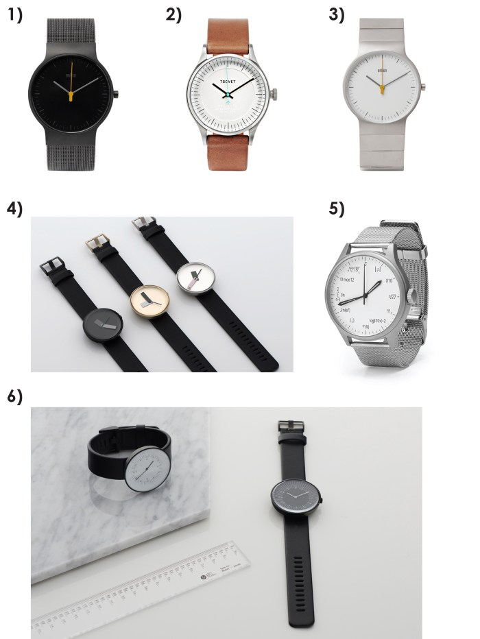 Men's Gifts_watches