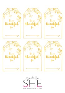 Thanksgiving Tags_Gold