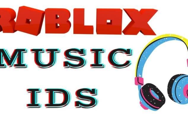 roblox music id codes 2020 list