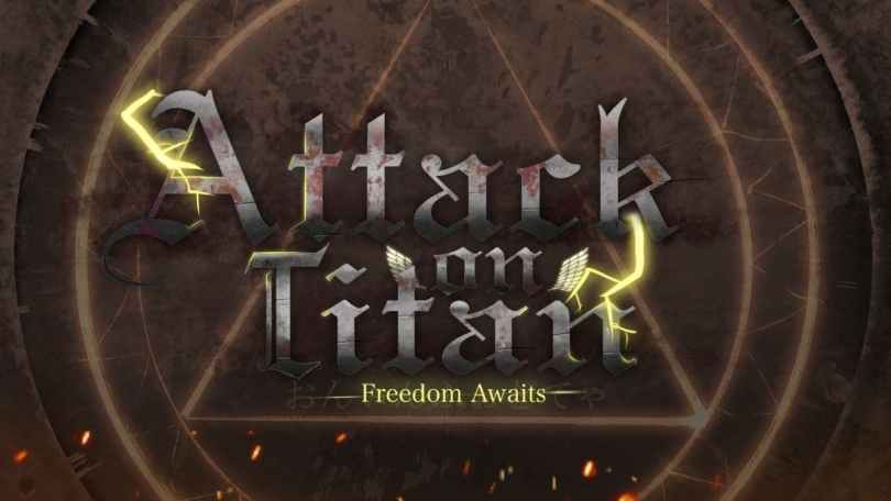 Attack on Titan Freedom Await bloodlines list and rarity