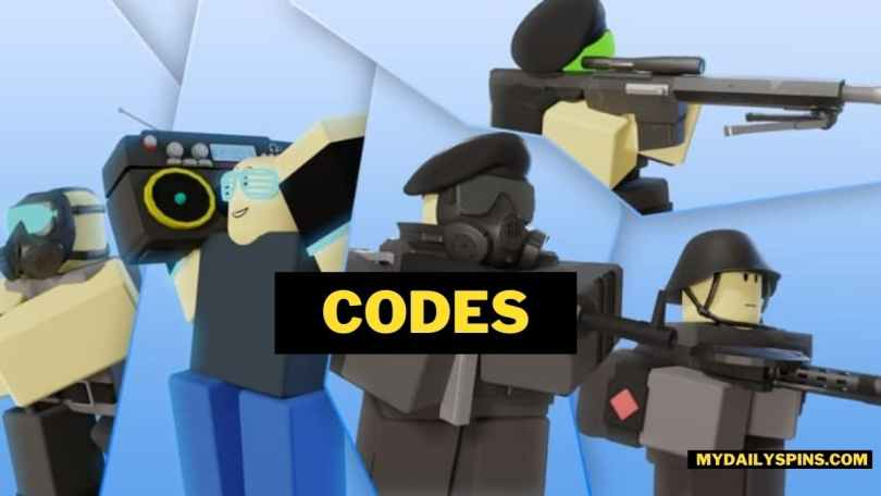 Base Defense codes roblox
