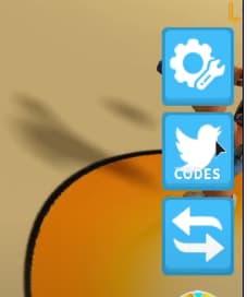 Hat simulator codes