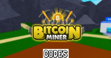 Roblox Bitcoin Miner Codes list