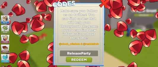 Pet Heroes Codes