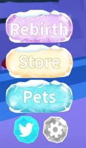 Ice skating simulator codes