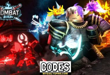 Roblox Combat Rift Codes list