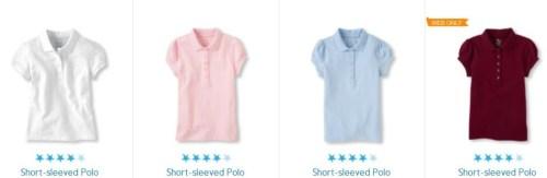 The Childrens Place Extra 20 Off All Orders Free Shipping