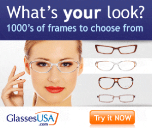 394d1e4754f GlassesUSA~ 50% Off + FREE Shipping on Your First Pair of Glasses ...
