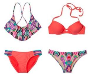 d157cc618351e Target ~ Buy 1, Get 1 50% Off Women's Swimwear Through 2/28 - My DFW ...