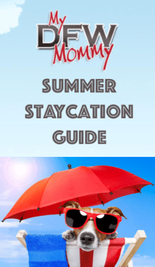 Dallas Summer Staycation Guide
