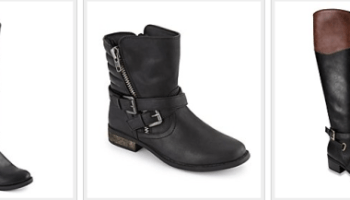 49aee6ec912 Black Friday Deal ~ Belk Boots Doorbusters Only  19.99 - My DFW Mommy