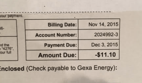 Mydfwmommy Reader Gets Electric Bill Refund The Quot Expedia