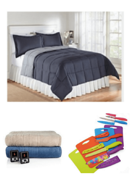 Bonton Free Shipping Huge Discounts On Electric Blankets