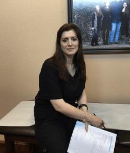 Dania Khoncarly