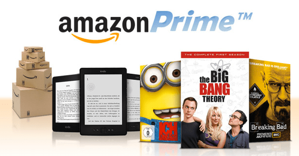 amazon prime monthly payments