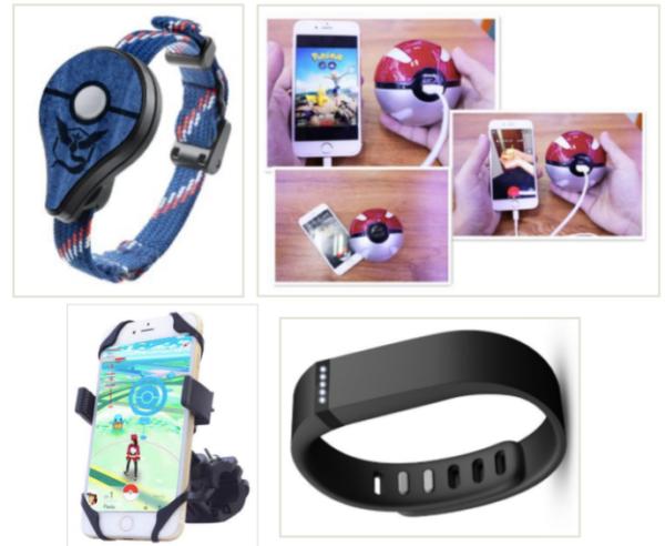 Pokemon Merchandise