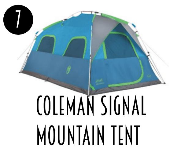 Best Camping Tent Deals