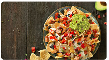 image about Qdoba Coupons Printable named Qdoba ~ BOGO Totally free Entree Coupon - My DFW Mommy