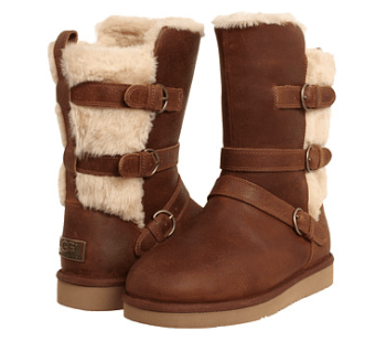 3d8380d2514 UGG Becket Leather Boots Only $109 (Retail $225) - My DFW Mommy