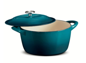 Sam S Club Tramontina Enameled Cast Iron Dutch Oven Only