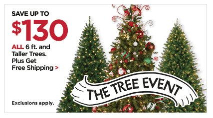 through november 12th go to michaels where you can score this doorbuster celebrate it 7 ft pre lit pencil artificial christmas tree with 210 clear lights - Michaels Christmas Trees Pre Lit