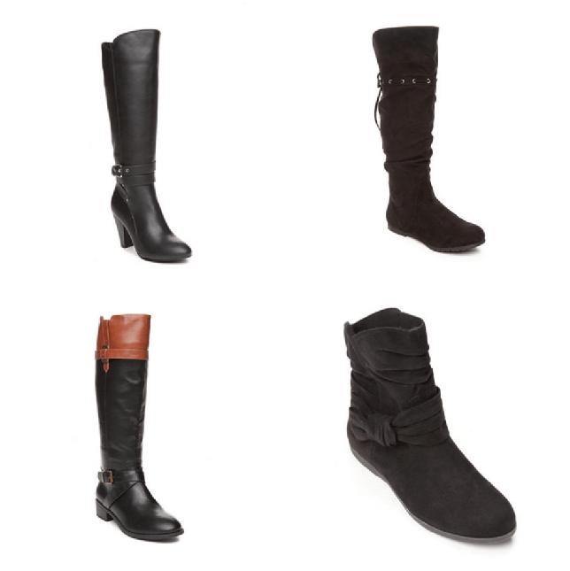 Black Friday Deal ~ Belk Boots