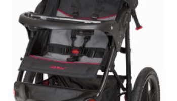 a23c8d09a Walmart~ Baby Trend Expedition Jogger Stroller Only  74.88 Shipped ...
