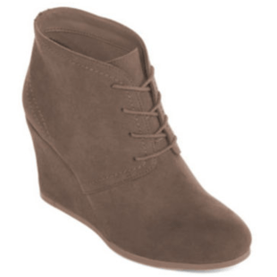 12b60382d38a JCPenney ~ Women s Select Boots only  23.99 (Reg.  60) - My DFW Mommy