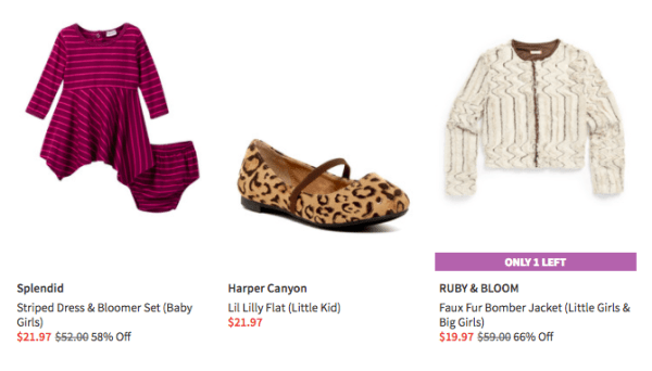 75568ab8b Nordstrom Rack ~ Kids Clearance Sale - My DFW Mommy
