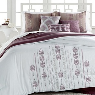 Macy S 7 Piece Comforter Sets Only 54 99 Reg 200 50 In