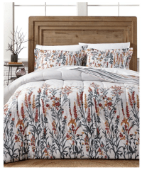 comforter sets macys - 28 images - echo bedding mykonos ...