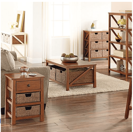 Kohl S Sonoma Goods For Life Cameron Collection Furniture Pieces