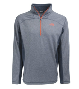 c6efb5698 Proozy~ The North Face Men's 1/4 Zip Jackets Only $37.99 Shipped ...