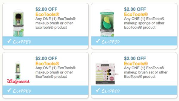 image regarding Ecotools Printable Coupon named Contemporary $2/1 EcoTools Materials Coupon codes \u003d Free of charge EcoTools Tub
