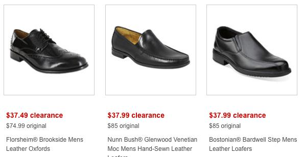 7e52fbca85c09 JCPenney~ Men s Dress Shoes as Low as  27.49 (Reg  74.99) - My DFW Mommy