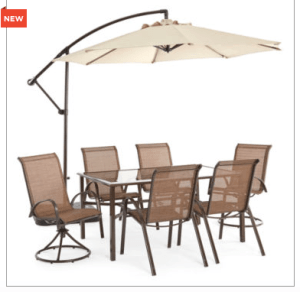 to 70 off extra 15 off jcpenney patio furniture my dallas mommy