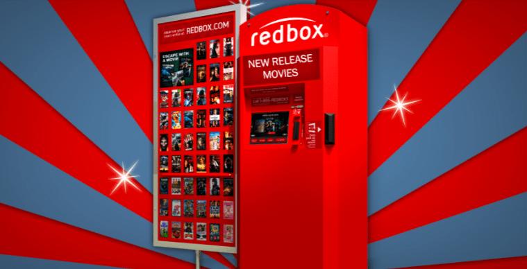 Today's Best Redbox Deals