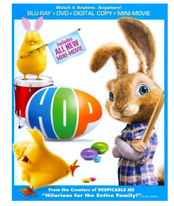 Great Deals on Movies ~ HOP, Thomas & Friends, Dr  Seuss, Lorax and