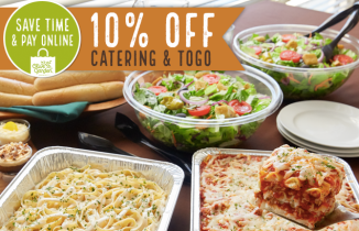 Olive garden 10 off takeout or catering my dallas mommy - Olive garden coupons august 2017 ...