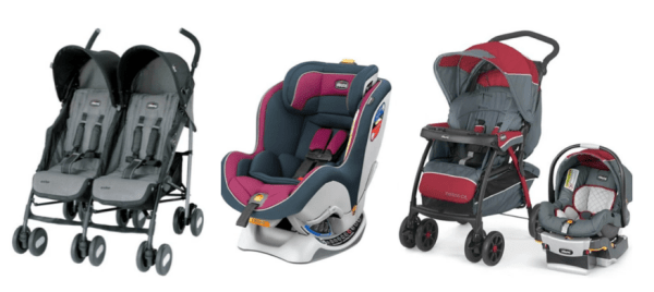 Now Through April 15th Target Is Offering Up 20 Off Select Chicco Baby Items Discount Automatically Applied At Checkout